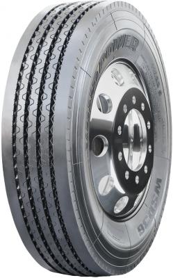 WSR36 Regional Steer Tires