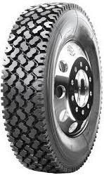 WDC54 Mixed Service Drive Tires