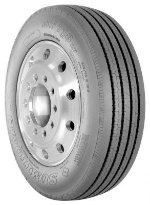 ST718 Tires