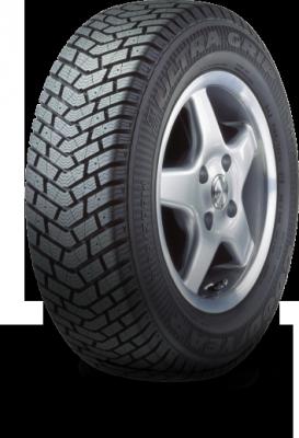 Ultra Grip Tires